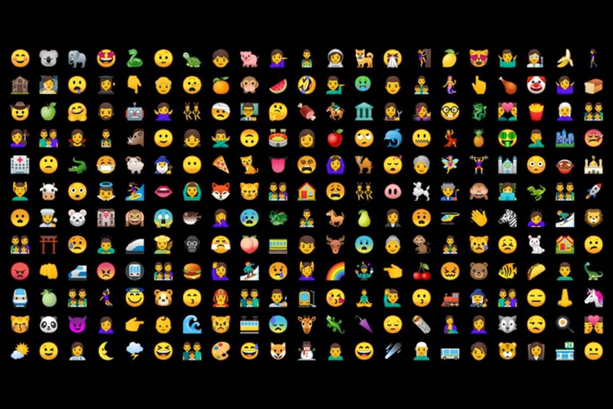 Article Emojis