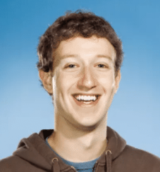 Mark Zuckerberg Photo